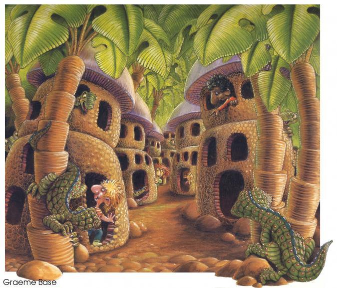 Lovely Two Story Houses #1: UnosGarden_Base_Mushrooms.jpg?itok=Ltz44mKB