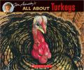 All About Turkeys cover