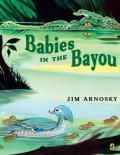 Babies in the Bayou cover