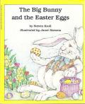 Big Bunny and the Easter Eggs cover