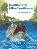 Boat Ride with Lillian Two Blossom cover