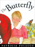 The Butterfly cover