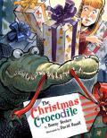 Christmas Crocodile cover