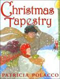 Christmas Tapestry cover