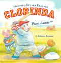 Clorinda Plays Baseball cover