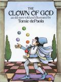 The Clown of God cover