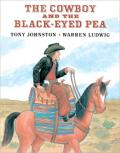 Cowboy and the Black-eyed Pea cover