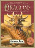 The Discovery of Dragons cover