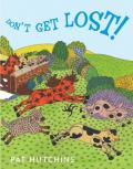 Don't Get Lost! cover