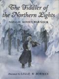 The Fiddler of the Northern Lights cover
