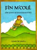 Fin M'Coul: The Giant of Knockmany Hill cover