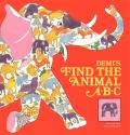 Find the Animal ABC cover