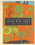 Four Fur Feet cover
