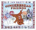 Gingerbread Friends cover