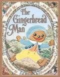 Gingerbread Man cover