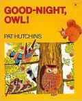 Good Night Owl cover