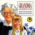 Grandma According to Me cover