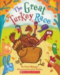 The Great Turkey Race cover
