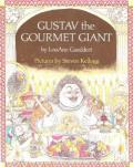 Gustuv the Gourmet Giant cover