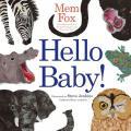Hello Baby cover