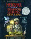 Hershel and the Hanukkah Goblins cover