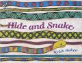 Hide and Snake cover