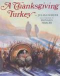 A Thanksgiving Turkey cover