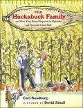 The Huckabuck Family cover