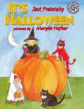 It's Halloween cover