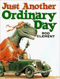 Just Another Ordinary Day cover