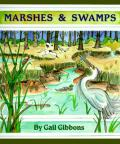 Marshes & Swamps cover