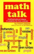 Math Talk cover