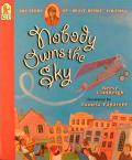 Nobody Owns the Sky cover
