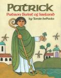 Patrick, Patron Saint of Ireland cover
