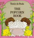 The Popcorn Book cover