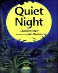 Quiet Night cover
