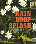 Rain Drop Splash cover
