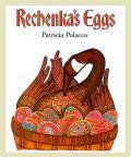 Rechenka's Eggs cover
