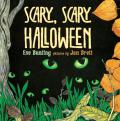 Scary, Scary Halloween cover