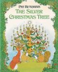 The Silver Christmas Tree cover