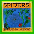 Spiders cover