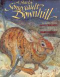 Starlit Somersault Downhill cover