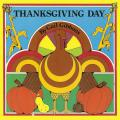 Thanksgiving Day cover