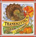 Thanksgiving Is cover