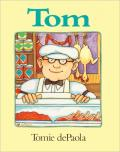 Tom cover; art by Tomie dePaola