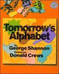 Tomorrow's Alphabet cover