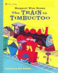 The Train to Timbuctoo cover