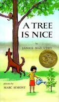 A Tree is Nice cover