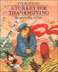 A Turkey For Thanksgiving cover