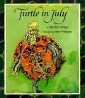 Turtle in July cover